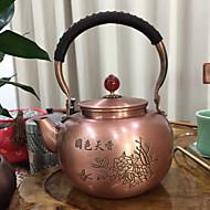 Χαμηλού Κόστους Καφές και Τσάι-1pc Others Καφές και τσάι Heatproof ,  18*18*22cm