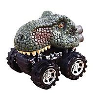 Legetøjsbiler Tyrannosaurus Forældre-barninteraktion Uhyggelig ABS + PC Børne Alle Drenge Pige Legetøj Gave 1 pcs