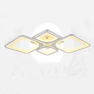baratos Luminárias de Teto-Esfera Montagem do Fluxo Luz Superior - LED, 110-120V / 220-240V, Branco Quente / Branco, Lâmpada Incluída