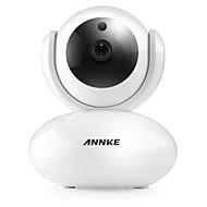 billige Innendørs IP Nettverkskameraer-annke® 1080p hd ip kamera toveis trådløs trådløs panorering av sikkerhetskamera