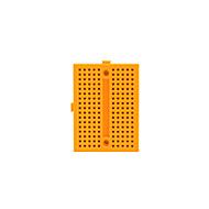 Mini Breadboard - Gul (46 x 35 x 8,5 mm)