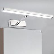 billige Vegglamper-Nytt Design Moderne / Nutidig Vegglamper Soverom Aluminum Vegglampe 7W