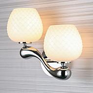 billige Vegglamper-Nytt Design Moderne / Nutidig Vegglamper Stue / Soverom Metall Vegglampe 40W