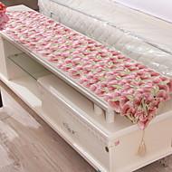 billige Bordduker-Moderne PVC Kvadrat Bordskånere Printer Borddekorasjoner 1 pcs