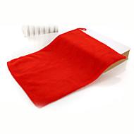 baratos Toalha de Mão-Toalha de Lavar, Poliéster / Algodão Qualidade superior Sólido 1pcs