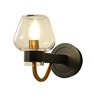 baratos Arandelas de Parede-Estilo Mini / Adorável Moderno / Contemporâneo / Retro Luminárias de parede Quarto / Lojas / Cafés Metal Luz de parede 110-120V / 220-240V