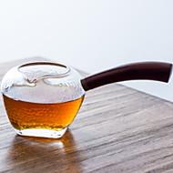 billige Kaffe og te-glass / Tre Varmebestandig / Te Uregelmessig 1pc Filre / Tesil / vannkoker