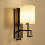 baratos Arandelas de Parede-Legal Moderno / Contemporâneo Luminárias de parede Quarto / Escritório Metal Luz de parede 220-240V 40 W