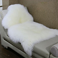 cheap Mats & Rugs-1pc Casual Bath Rugs Creative / Novelty Irregular New Design / Thickening