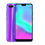 "Huawei Honor 10 Global Version 5.6-6.0 дюймовый "" 4G смартфоны (4GB + 128Гб 20+16 mp Hisilicon Kirin 970 3400 mAh mAh)"
