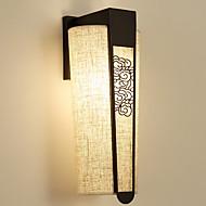baratos Arandelas de Parede-Fofo Moderno / Contemporâneo Luminárias de parede Sala de Estar / Quarto Metal Luz de parede 220-240V 40 W