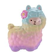 LT.Squishies スクイーズおもちゃ / ストレス解消グッズ 羊 / しか 減圧玩具 ポリウレタン 1 pcs 子供用 フリーサイズ ギフト