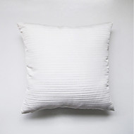 billige Bestselgere-1 stk Polyester Putecover, Jacquardvevnad / عادي / Blomstermønster Klassisk / Moderne / Nutidig