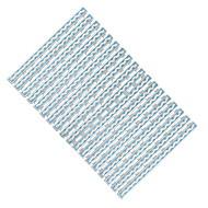 お買い得  マット&ラグ-1個 近代の バスマット プラスチック 幾何学模様 長方形 ノンスリップ