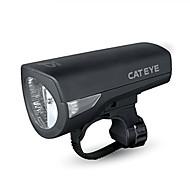 billige Sykkellykter og reflekser-Frontlys til sykkel LED Sykling Bærbar AA 170 lm Batteriladning / Batteridrevet Naturlig hvit Camping / Vandring / Grotte Udforskning / Sykling - ROCKBROS