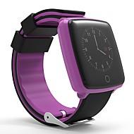 tanie Inteligentne zegarki-Inteligentne Bransoletka CB501 na Pulsometr / Wodoodporne / Pomiar ciśnienia krwi / Ekran dotykowy / Krokomierze Krokomierz / Powiadamianie o połączeniu telefonicznym / Rejestrator snu / siedzący