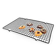 baratos Utensílios de Cozinha-Utensílios de cozinha cromada Novo Design / Ferramenta baking / Gadget de Cozinha Criativa Utensílios de Especialidade / Ferramentas de Sobremesa / Ferramentas de massa Multifunções / para Pizza