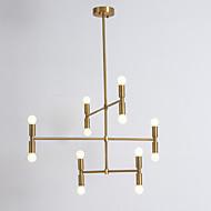 billige Bestelgere-Ecolight™ Candle-stil / Sputnik / Originale Lysekroner Omgivelseslys - Nytt Design, Kreativ, Justerbar, 110-120V / 220-240V Pære ikke Inkludert