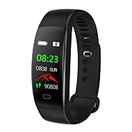 cheap -BoZhuo F64HR Unisex Smartwatch Android iOS Bluetooth Sports Waterproof Heart Rate Monitor Blood Pressure Measurement Calories Burned Pedometer Call Reminder Sleep Tracker Sedentary Reminder Find My