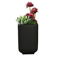 billige Kunstig Blomst-Kunstige blomster 1 Afdeling Klassisk Moderne / Nutidig / minimalistisk stil Evige blomster / Succulente planter Bordblomst