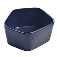 billiga Bordsservis-1 st Porslin / Keramisk Ny Design / Värmetålig / Kreativ Serverings- och salladsskål / Djupa tallrikar / Serveringsfat, servis