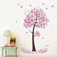 cheap Wall Art-Decorative Wall Stickers - Animal Wall Stickers Animals Living Room / Bedroom / Bathroom