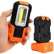 ieftine -Lumină LED LED 200 lm Portabil Portocaliu Camping / Cățărare / Speologie