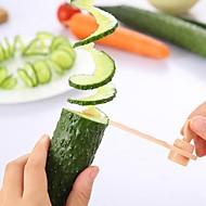 tanie Akcesoria do owoców i warzyw-Narzędzia kuchenne PP (polipropylen) Kreatywny gadżet kuchenny Akcesoria do owoców i warzyw warzyw 1 szt.
