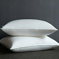 billige Puter-komfortabel, overlegen kvalitet seng pute skjegg / ny design pute polyester 100% bomull