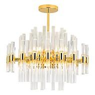 billiga Belysning-QIHengZhaoMing Ljuskronor Glödande 110-120V / 220-240V, Varmt vit, Glödlampa inkluderad