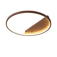 billige Taklamper-Lineær Takplafond Omgivelseslys - Nytt Design, 110-120V / 220-240V, Varm Hvit / Kald Hvit, LED lyskilde inkludert