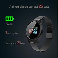 tanie Inteligentne zegarki-Inteligentne Bransoletka B35 na iOS / Android Pulsometr / Wodoodporne / Pomiar ciśnienia krwi / Spalone kalorie / Długi czas czuwania Krokomierz / Powiadamianie o połączeniu telefonicznym / Budzik