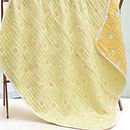 tanie Ręcznik kąpielowy-Najwyższa jakość Ręcznik kąpielowy, Kreskówki 100% bawełna Łazienka 1 pcs