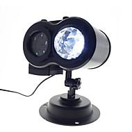 tanie Naświetlacze-YouOKLight 1szt 4 W Reflektory LED / Światła do trawy Dekoracyjna / Światło projektora Wielokolorowy 100-240 V Oświetlenie zwenętrzne / Dziedziniec / Ogród
