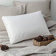 billige Puter-komfortabel-overlegen kvalitet seng pute skjegg / ny design pute ned / fjær bomull