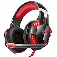 Factory OEM EARBUD Bluetooth 4.2 Hodetelefoner Hodetelefon Plast Kjøring øretelefon Stereo / Med mikrofon / Med volumkontroll Headset