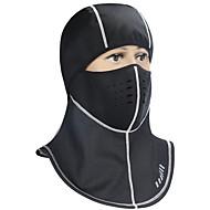 billige Balaclavas og ansiktsmasker-INBIKE Ansiktsmaske Høst / Vinter Vindtett / Vanntett / Hold Varm Sykling / Sykkel / Vintersport / Motorsykkel Unisex Netting / Kordfløyel / Mikroelastisk