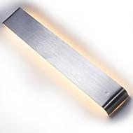 billige Vanity-lamper-OYLYW Øyebeskyttelse LED / Moderne / Nutidig Vegglamper / Baderomsbelysning Stue / Baderom Aluminum Vegglampe IP20 85-265V 12 W
