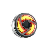 billige Sykkellykter og reflekser-Vanntett / Baklys til sykkel / Baklys LED Sykkellykter LED Sykling Vanntett, Bærbar, Profesjonell Li-polymer 50 lm Oppladbar Rød Camping / Vandring / Grotte Udforskning / Sykling