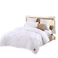 billige Hjemmetekstiler-Komfortabel - 1 Stk Teppe Vinter Polyester Ensfarget