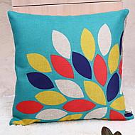 billige Putevar-1 stk Polyester Putevar, Geometrisk / Mønster Mønstret / Moderne Stil