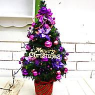 baratos Decoração-Árvores de Natal Família árvore de Natal Festa Decoração de Natal