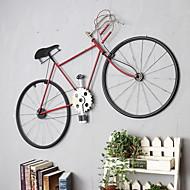 billige Veggdekor-Plasser Veggdekor Metall Parfymert Veggkunst, Veggkunst i metall Dekorasjon