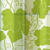 baratos Películas e Adesivos de Janela-Filme de Janelas e Adesivos Decoração Comum Floral PVC Novo Design / Legal