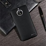 billiga Mobil cases & Skärmskydd-fodral Till Motorola MOTO G6 / G5 Plus Ultratunt / Frostat Skal Enfärgad Mjukt Kolfiber för Moto Z2 play / MOTO G6 / Moto G5s Plus
