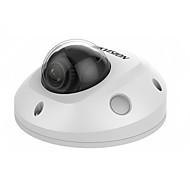 billige Innendørs IP Nettverkskameraer-hikvision® ds-2cd2543g0-er 4 mp ip kamera innendørs støtte 128 gb cmos