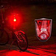 preiswerte -Rückleuchten LED Radlichter Radsport Wasserfest, Schnellspanner Lithium-Ionen-Akku 150 lm Rot Radsport - PROMEND