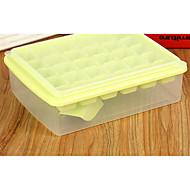tanie Przybory do pieczenia-Narzędzia do pieczenia Plastik Kreatywny gadżet kuchenny Lód Prostokąt 1 szt.