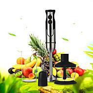 Χαμηλού Κόστους Συσκευές Κουζίνας-Τρόφιμα Μίξερ & Μπλέντερ Πολυλειτουργία ABS Μίξερ 220 V 500 W Συσκευή κουζίνας