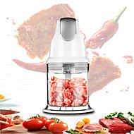 Χαμηλού Κόστους Συσκευές Κουζίνας-Τρόφιμα Μίξερ & Μπλέντερ / Τρόφιμα Τροχοί & Mills Πολυλειτουργία PC Μίξερ 220 V 150 W Συσκευή κουζίνας